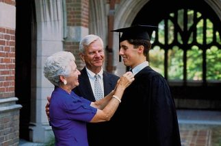 Graduation Messages For Your Son