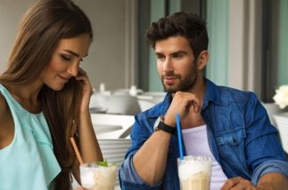 How To Know If A Cancer Man Likes You