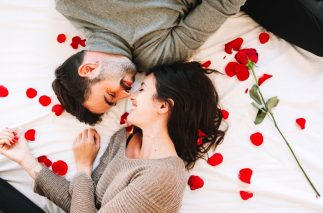 Romantic Love Messages For Him & Her