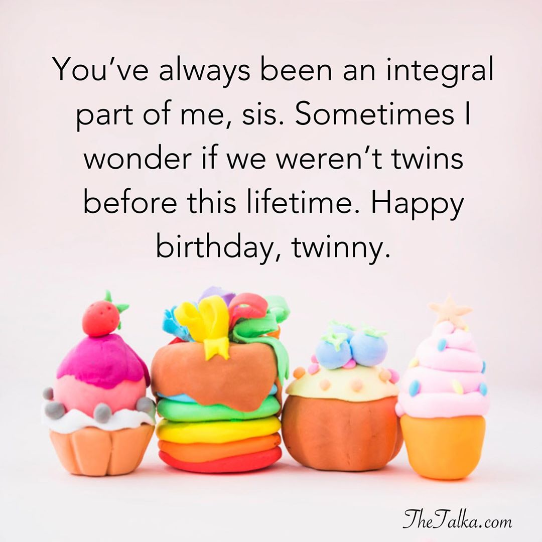Birthday Wishes For Sister — Heartfelt & Funny | TheTalka