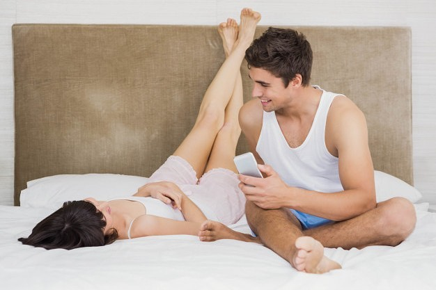 Dirty Questions To Ask Your Girlfriend