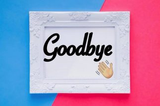 Goodbye Messages For Him Or Her