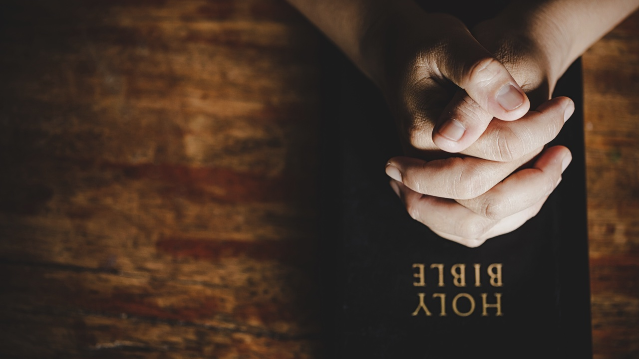 Powerful Prayer Messages For Friends