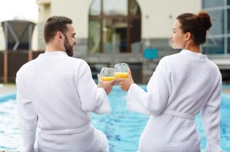 Honeymoon Wishes For Newly Wedded Couples