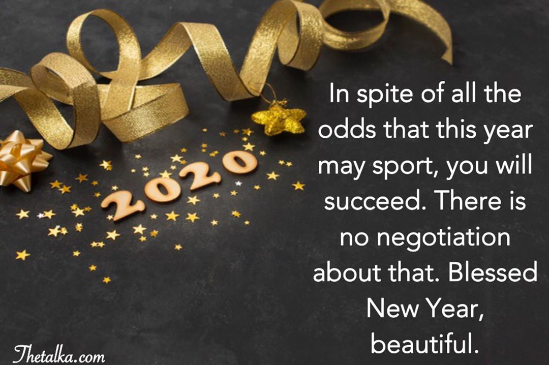New Year Prayers For Girlfriend