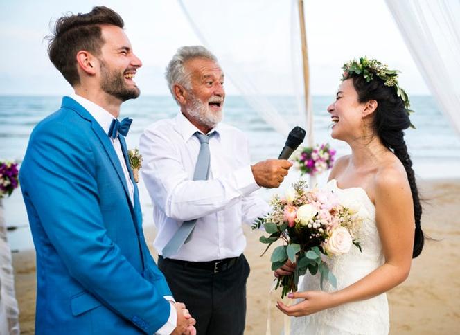 Funny Bride Speech Examples