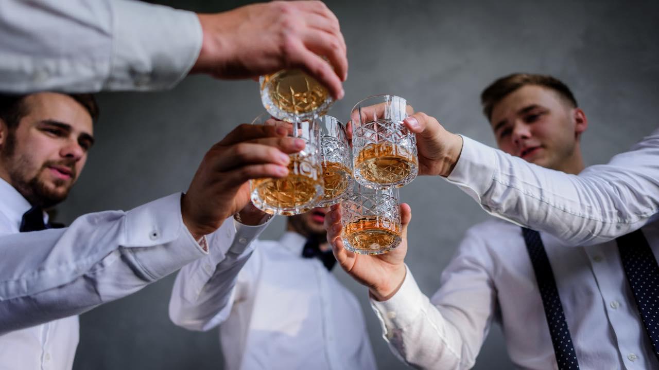 Short Wedding Toast Examples