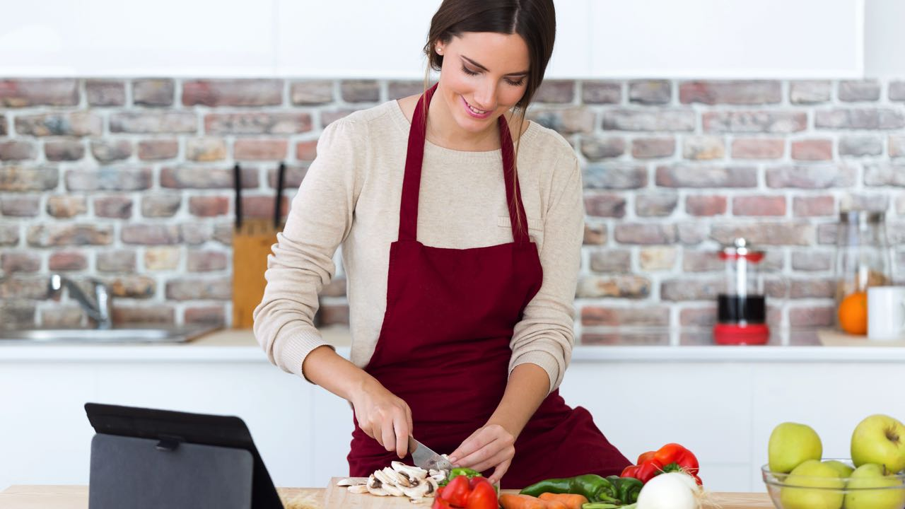 Hobbies For Women/Cooking