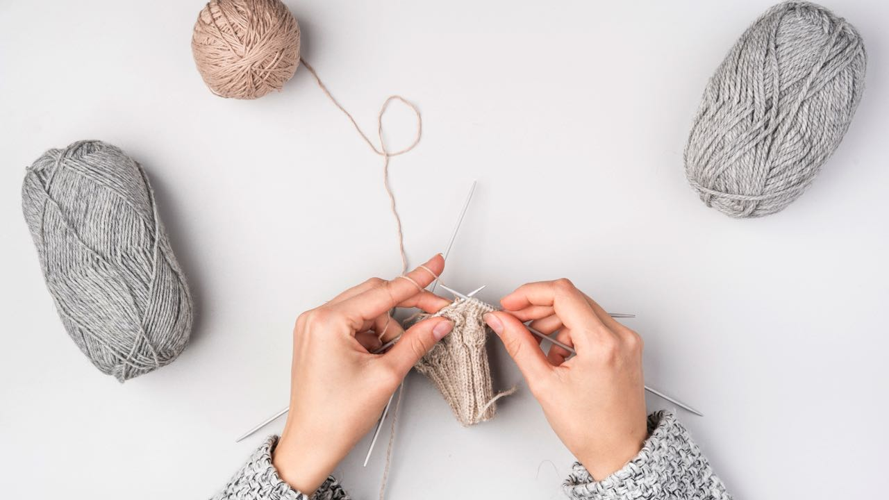Hobbies For Women/Crocheting